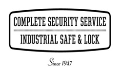Serving the North Texas Community Since 1947: An Interview with Complete Security Service